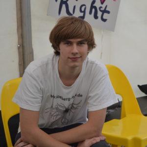 Finn Harms